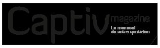 Captiv Magazine